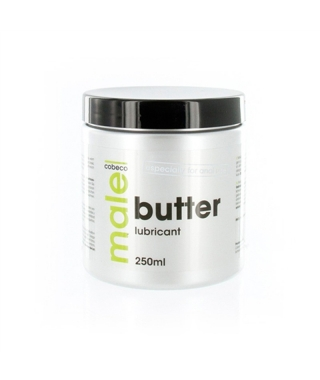 MALE - Butter Lubricant...