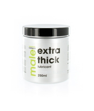 MALE - Extra Thick...