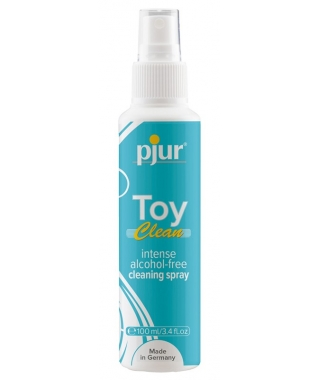 Pjur Woman Toycleaner - 100 ml