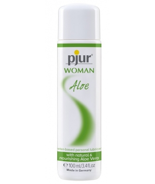 Pjur Woman Aloe Gleitmittel...