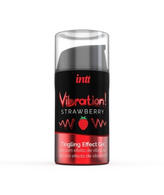 Vibration! Strawberry...