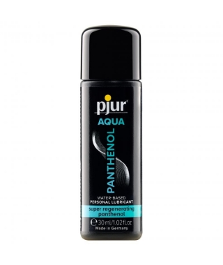 Pjur® Aqua Panthenol - 30 ml