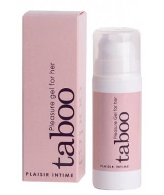 Taboo Lustgel für Frauen 30 ml
