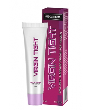 Virgin Tight Gel - 30 ml