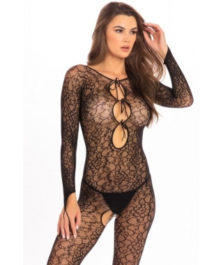 Fantasy Bodystocking