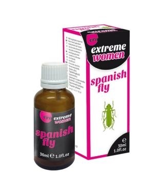 Spanische Fliege Extrem für...
